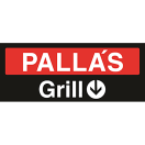 Palla's Grill Menu