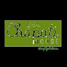 Chapati House Menu