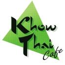 Khow Thai Cafe Menu
