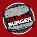 Illegal Burger Capitol Hill Menu