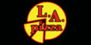 L.A. Pizza Menu