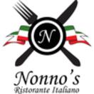 Nonno's Ristorante Italiano Menu
