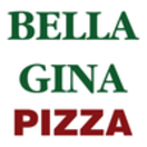 Bella Gina Pizza Menu