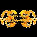 Jung's Golden Dragon Menu