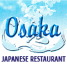 Osaka Japanese Restaurant Menu