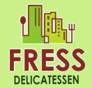 Fress Delicatessen Menu