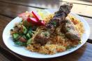 Ruzana Restaurant Menu