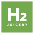 H2 Juicery Menu