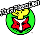 Fox's Pizza Den Menu