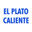 El Plato Caliente Menu