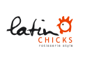 Latin Chicks Menu