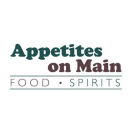 Appetites On Main Menu