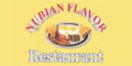 Nubian Flavor Restaurant Menu
