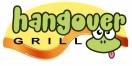 Hangover Grill Menu