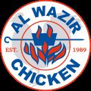Al Wazir Chicken Menu