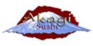 Akagi Sushi Menu