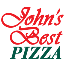 John's Best Pizza Menu