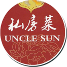 Uncle Sun Menu