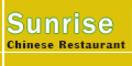 Sunrise Chinese Restaurant Menu