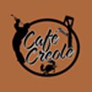 Cafe Creole Menu