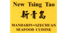 New Tsingtao Restaurant Menu