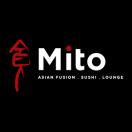 Mito Asian Fusion Menu