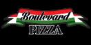 Boulevard Pizza Menu