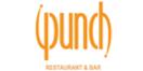 Punch Bar & Grill Menu