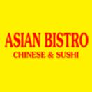 Asian Bistro Menu