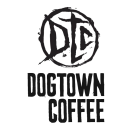 Dogtown Coffee and Kitchen Menu