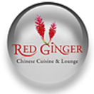 Red Ginger Menu