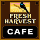 Fresh Harvest Cafe Menu