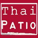Thai Patio Menu