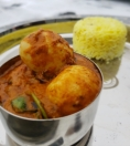 Indus Modern Kitchen Indian Cuisine Menu