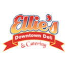 Ellies Downtown Deli Menu