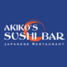Akiko's Sushi Bar Menu