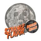 Strange Flavor Burger Shack Menu