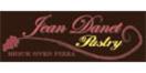 Jean Danet Pastry Menu