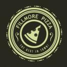 Fillmore Pizza Menu