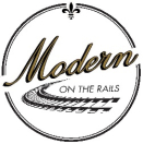 Modern on the Rails Menu
