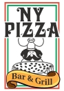 New York Pizza Bar & Grill Menu
