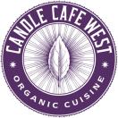 Candle Cafe West Menu