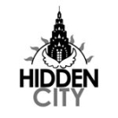 Hidden City Cafe Menu