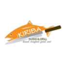 Kiriba Sushi Menu