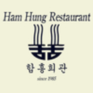 Ham Hung Restaurant Menu