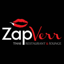 ZapVerr Thai Restaurant & Lounge Menu