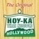 The Original Hoy-Ka Hollywood Menu