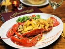 Guadalupe Restaurant Menu