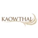Kaow Thai Menu