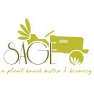 Sage Plant Based Bistro & Brewery (Echo Park) Menu